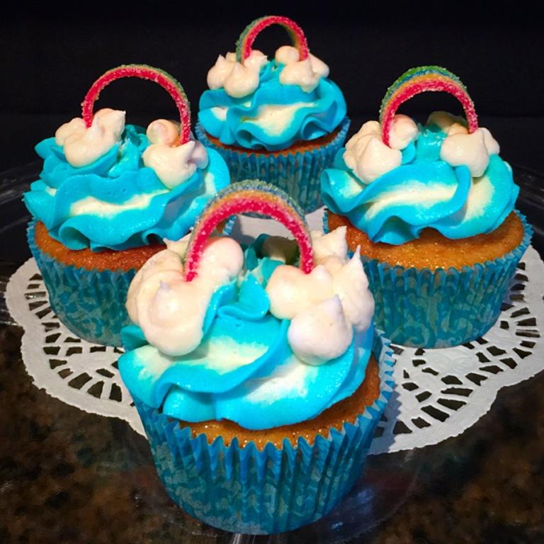 TSLbyLiza_rainbow_cupcakes